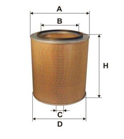 46547E-Воздушный-фильтр