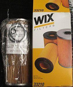 Wix Filter-33210