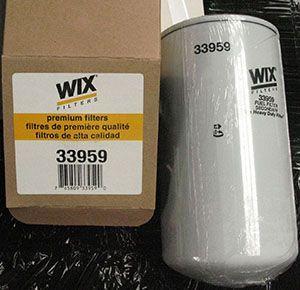 Wix Filter-33959