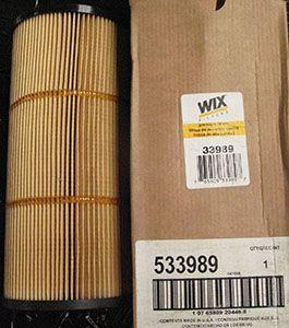 Wix Filter-33989