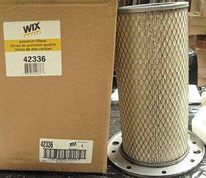 Wix Filter-42336