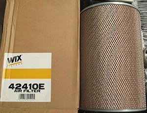 Wix Filter-42410E