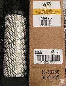 Wix Filter-46475