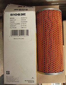 Wix Filter-51063E