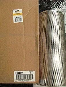 Wix Filter-51509