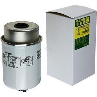 Mann-Filter-Wk-8121